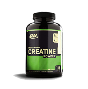 ON Creatine Monohydrate