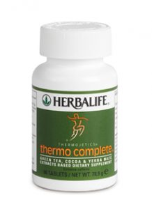 Thermo Complete™
