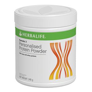 Herbalife F3
