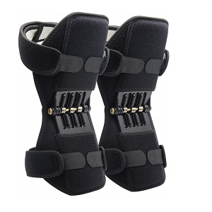 Power Leg pads