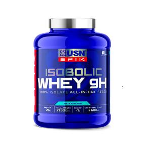 Isobolic Whey