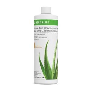 Herbal Aloe
