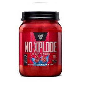 N.O XPLODE