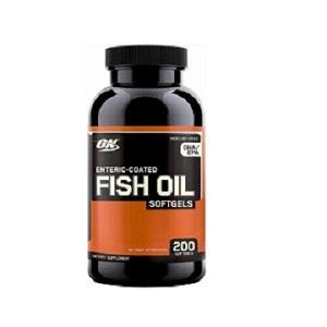 ON Fish Oil